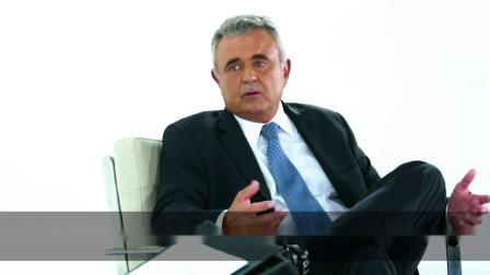 领导风格   Horacio Forchiassin