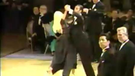 01年日本  摩登舞国际大赛跟踪_标清