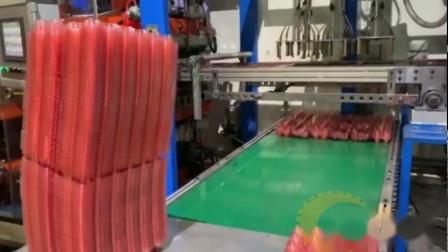 鸡蛋托5*2红色鸡蛋托全自动正负压三工位机器