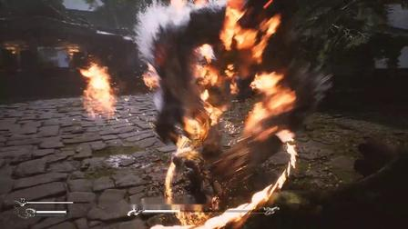 游戏科学新作《黑神话:悟空》13分钟实机演示
