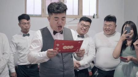 2020.9.19-Chang&Tian 婚礼现场剪辑
