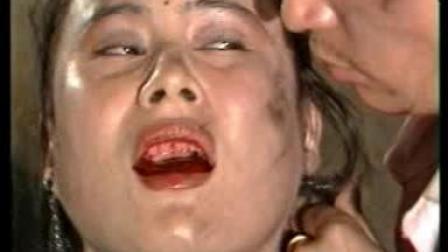 精品中的精品 妖艳狠毒女反派boss最后被勒死