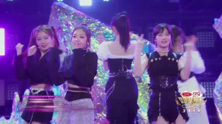 硬糖少女303-硬要赢(Live)