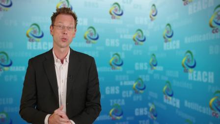 EU Chemical Strategy for Sustainability, enforcement & KKDIK