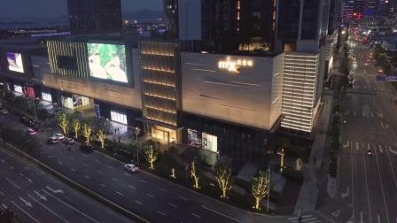 Lead8项目 - 深圳湾万象城