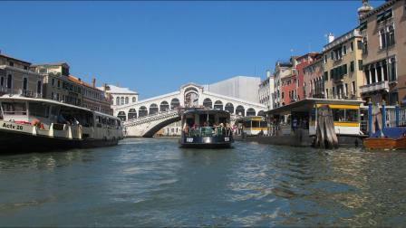 意大利水上都市-威尼斯