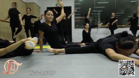 重庆爱博花样奶奶艺术团 参加央视CCTV12频道《快乐达人王中王比赛》实况录像 小平重新剪辑