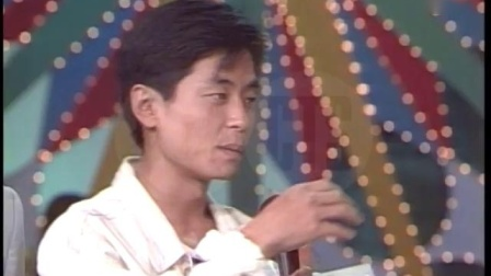 1992 綜藝萬花筒 王傑 林志穎(HQ)