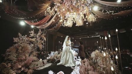 几何电影丨一场在Sublive的婚礼纪录片