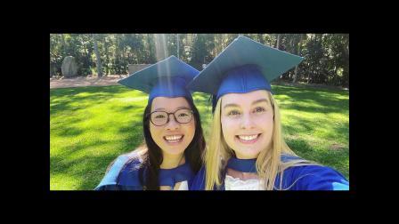 伍伦贡大学寄语祝贺2020届毕业生!
