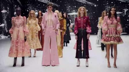 齐默尔曼2021秋冬纽约时装秀