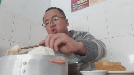 神仙居早餐店 吃点 咸豆浆 油条 包子 蒸饺 口感适中 清淡味 蛮好吃的 饱饱的!