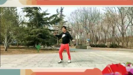 喜迎建党百年优秀空竹视频展播--北京尚德义