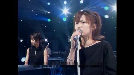 GARNET CROW - 夢みたあとで(Live)