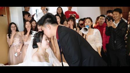 【MV影视】超鹏&淑文2019.12.5MV