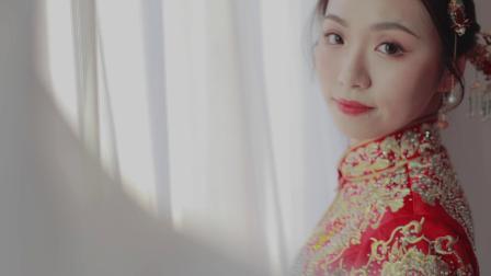 Apr 10th,2021 【诸峥豪&李芯怡】无锡太湖婚礼快剪