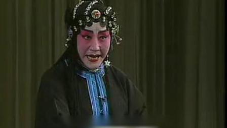 京剧《三娘教子》片段 李慧芳(70岁) 安云武 穆宇(6岁)主演