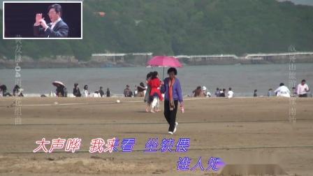 雨夜花组曲-舟山旅游-南沙、桃花岛