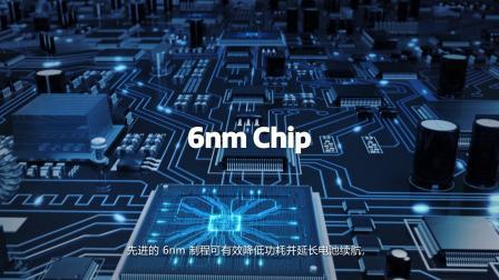 MediaTek 全新 6nm 5G 移动芯片天玑 900