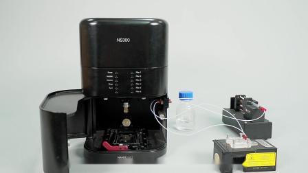 NanoSight NS300 基本操作介绍视频