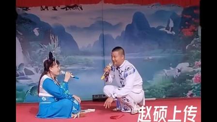 二人转全本正戏张郎休妻(上)王立波赵硕上传