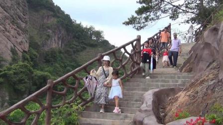 游览世界最大卧佛珠2021.07.20