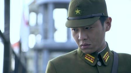 雪豹坚强岁月:小鬼子发动淞沪会战,周卫国带兵指挥战斗