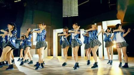 SNH48《黑白格子裙》舞蹈版MV - ギンガムチェック