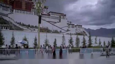 《拉萨夜雨》 冈仁波齐 苏勒亚其其格