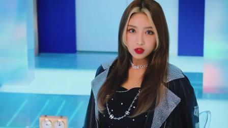 LIGHTSUM《VIVACE》新曲 MV