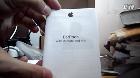 Iphone5、Ipad4和earpods耳机开箱视频 by Talentjerry