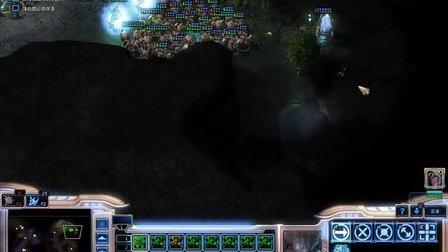 星际争霸母巢之战神族战役11