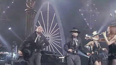 BoA  -《X'mas 演唱会》CD 1 (BoA The Live X Mas)