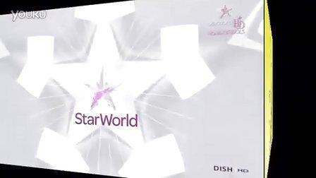 star world 卫视合家欢台徽 ident