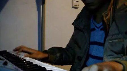 电子琴演奏 <看透爱情看透你>