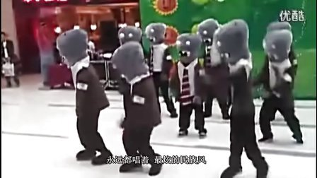 会声会影X4   最炫民族风(多集合版)