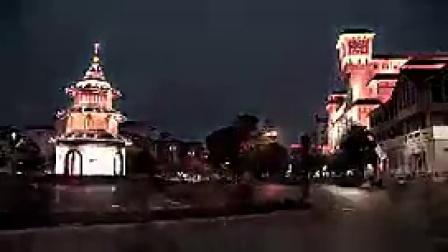 B008发展中的扬州城市形象片