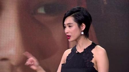 朱茵未播片段:《大话西游》拍摄期间被嘲笑成包子
