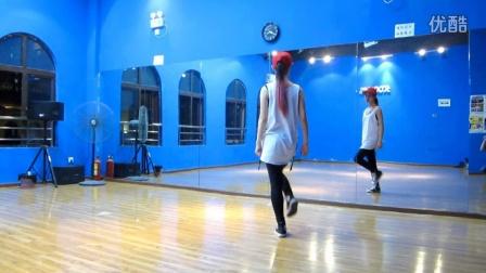 武汉光谷5cool舞蹈 爵士舞教学Exid《Ah Yeah》