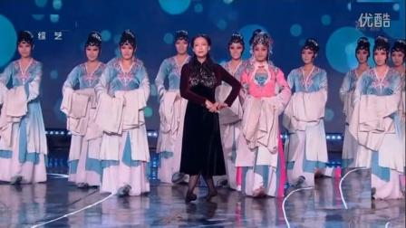 舞蹈《青衣》老师经典的示范完全展现了音乐的意境!