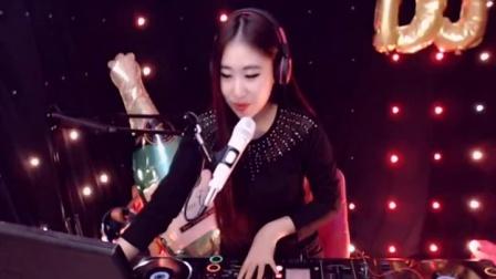 DJ冰瞳 茉莉2016年度Dj美女最新超勁爆精品