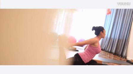 新视觉数字电影 赢瑜伽美容会所