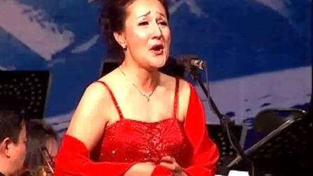 宝石 (哈萨克歌曲) 演唱:索菲娅扎克尔