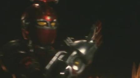 重甲Beetle Fighter 02 狩猎跳舞的人们!!