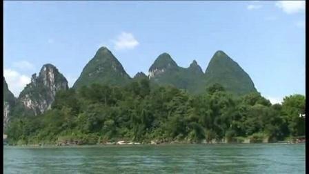 桂林山水游