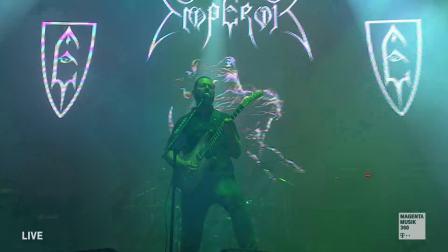 Emperor - Wacken 2017