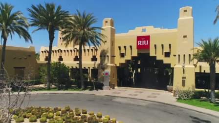 RIU Santa Fe Riu 圣菲店