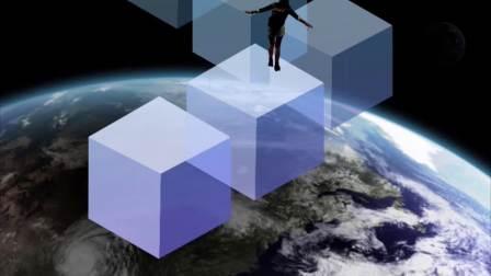 Space Cube_Tutorial