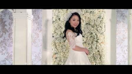 1126希尔顿婚礼预告片 - 马小云video