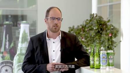 喜力 S&OP Core:全国堂饮与渠道营销总监  Andras PALKO
